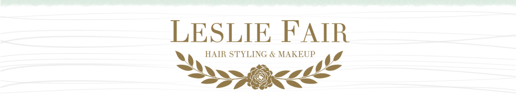 Hawaii Makeup Artist & Stylist – Leslie Fair